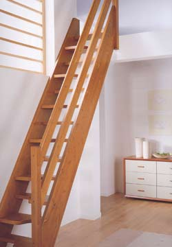 Escaldecor escaleras caracol espacios reducidos modelo for Diseno de escaleras para espacios pequenos
